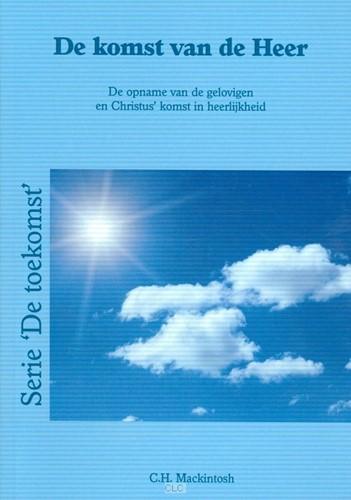De komst van de Heer (Boek)