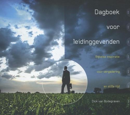 Dagboek voor leidinggevenden (Paperback)