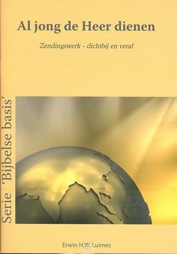 Al long de Heer dienen (Boek)