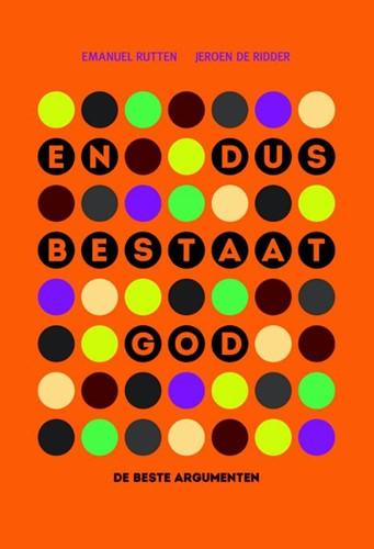En dus bestaat God (Paperback)