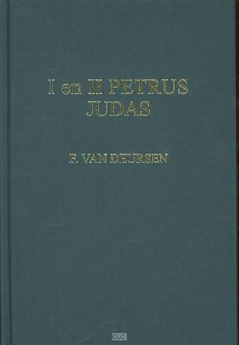 De eerste en tweede brief van Petrus De brief van Judas (Boek)