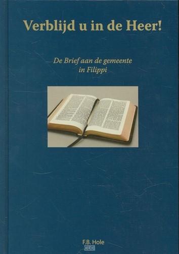 Verblijd u in de Heer! (Boek)