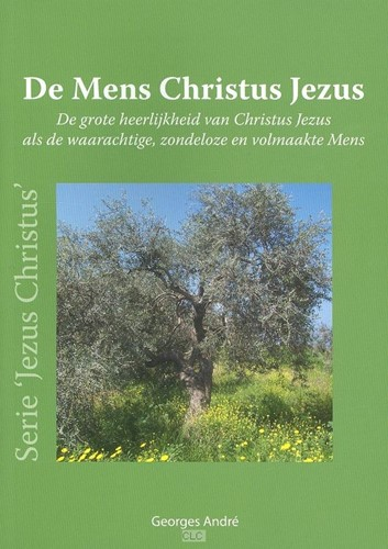 De mens Christus Jezus (Paperback)