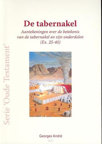 De tabernakel (Paperback)