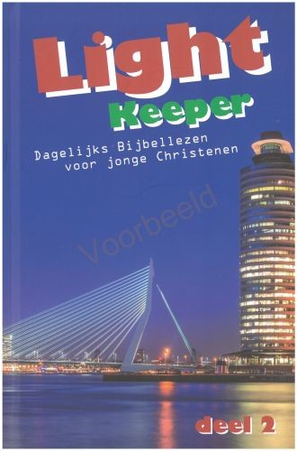 LightKeeper (Deel 2) (Hardcover)
