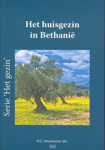 Het huisgezin in Bethanië (Boek)