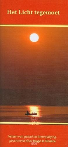 Het Licht tegemoet (Boek)