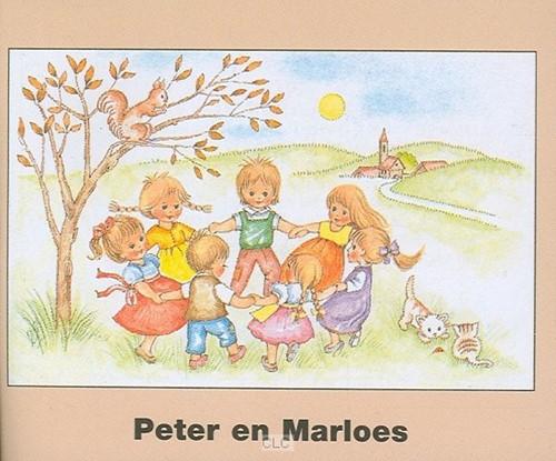 5 Peter en Marloes (Boek)