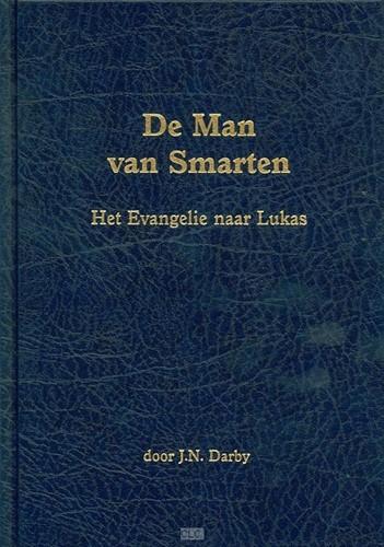 De man van Smarten (Boek)
