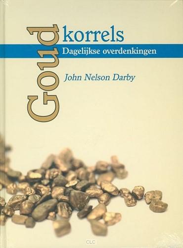 Goudkorrels (Boek)