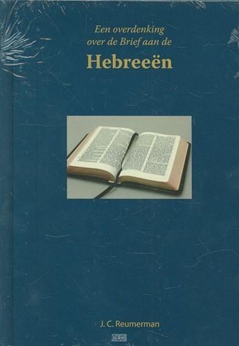 Een overdenking over de Brief aan de Hebreeen (Boek)