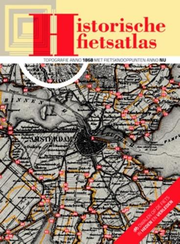 Historische fietsatlas (Paperback)