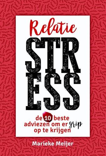 Relatiestress (Paperback)
