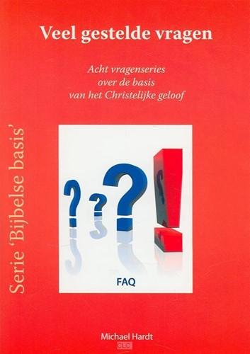 Veel gestelde vragen (Boek)