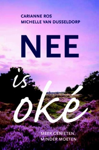 Nee is oké (Paperback)