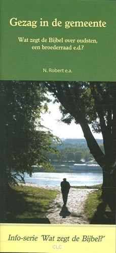 Gezag in de Gemeente (Boek)