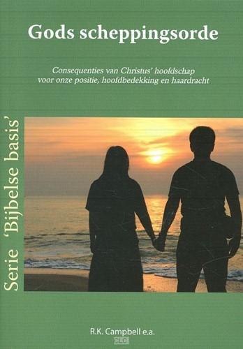 Gods scheppingsorde (Boek)