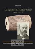 De logosfilosofie van Jan Woltjer (1849-1917) (Boek)