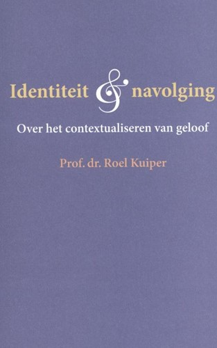 Identiteit en navolging (Paperback)