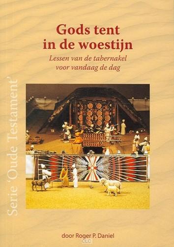 Gods tent in de woestijn (Boek)