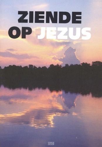 Ziende op Jezus (Boek)