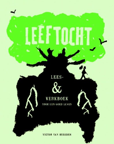 Leeftocht (Paperback)