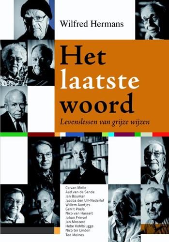Het laatste woord (Paperback)