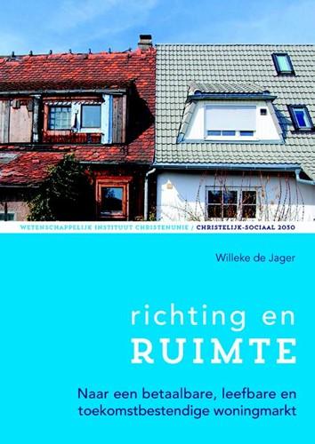 Richting en ruimte (Paperback)