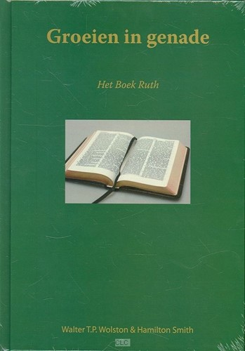 Het boek Ruth (Boek)
