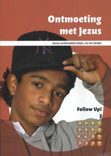 Ontmoeting met Jezus (Paperback)