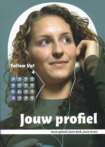 Jouw profiel (Paperback)