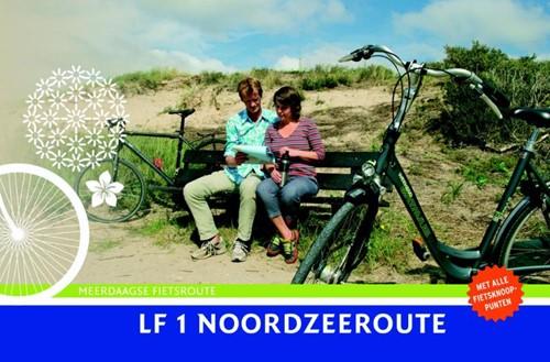 LF1 Noordzeeroute (Paperback)