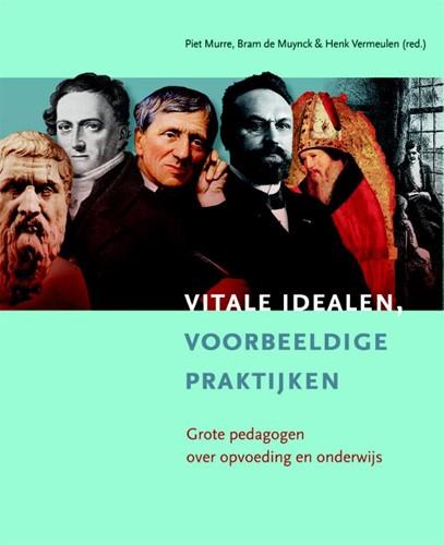 Vitale idealen, voorbeeldige praktijken (Paperback)
