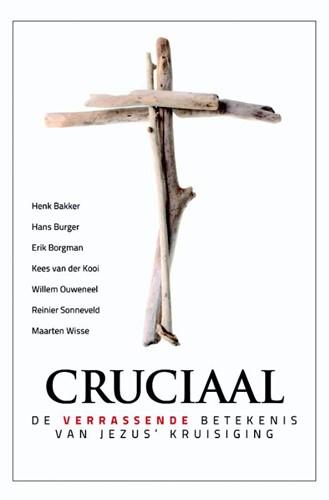 Cruciaal (Paperback)