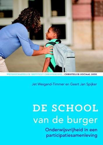 De school van de burger (Paperback)