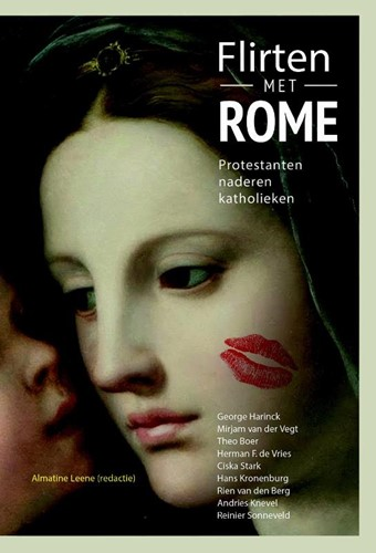 Flirten met Rome (Paperback)
