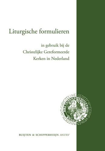 Liturgische formulieren (Paperback)