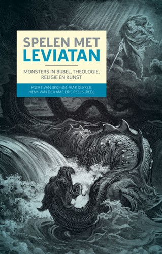 Spelen met Leviatan (Paperback)
