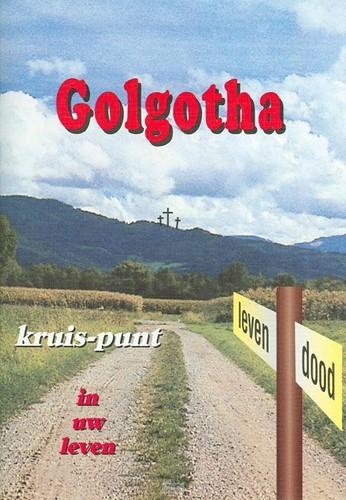 Golgotha (Boek)