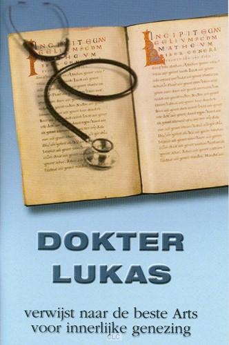 Evangelie naar Lukas (Boek)