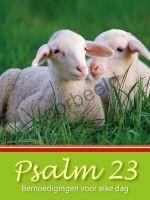 Psalm 23 voor elke dag (Boek)