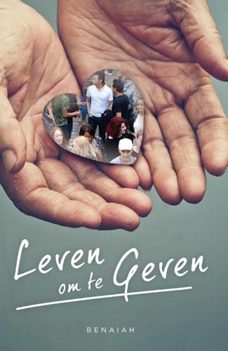 Leven om te geven (Paperback)