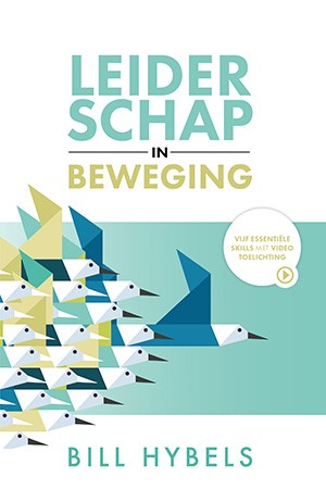 Leiderschap in beweging (Hardcover)
