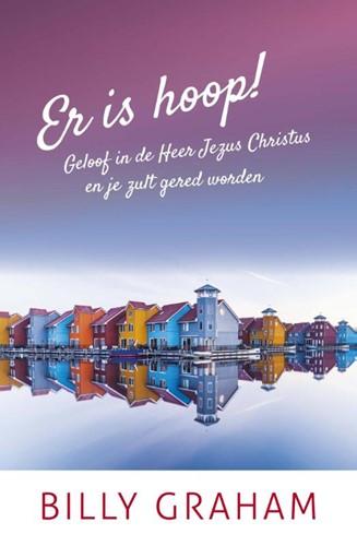 Er is hoop! (Paperback)
