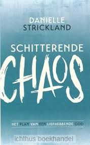 Schitterende chaos (Hardcover)