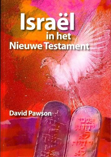 Israël in het Nieuwe Testament (Hardcover)