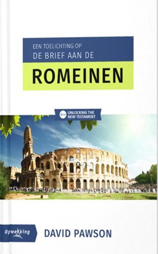Een toelichting op de brief aan de Romeinen (Paperback)