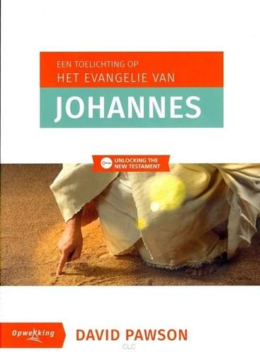 Een toelichting op de brief van Johannes (Hardcover)