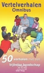 Vertelverhalen Omnibus (Paperback)