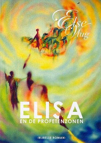 Elisa en de profetenzonen (Boek)